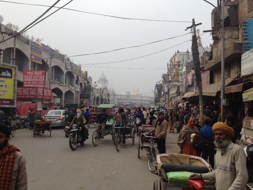 amritsar-city