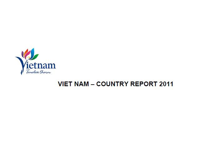 Travel Impact Newswire Asean Tourism Country Reports Presentations 2011