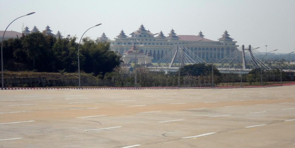 npt parliament