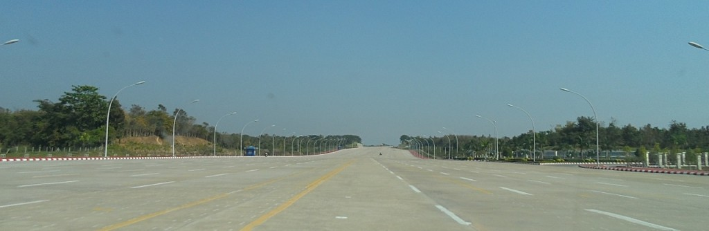 npt roads