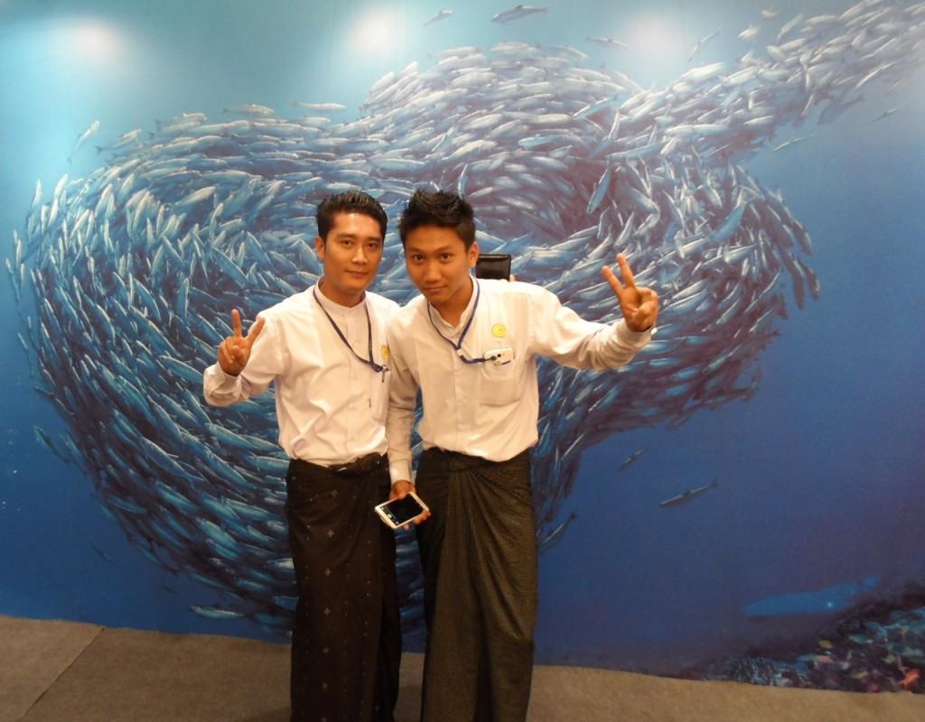 people of Myanmar 3