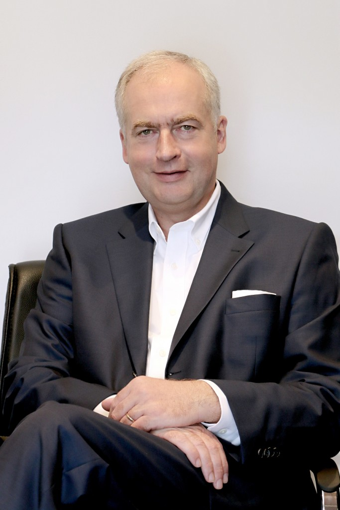 Mr. Phillipp Graf Von Hardenberg, President and CEO of Thanyapura