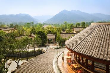 Six Sense Qing Cheng