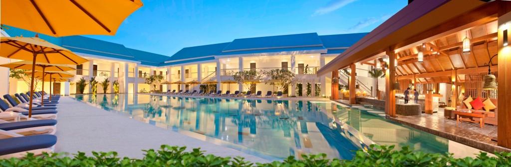 Sports-Hotel