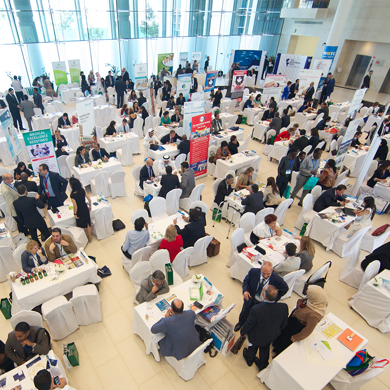 World Health Tourism Congress 1