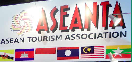 The private sector ASEAN Tourism Association is clear about its branding.