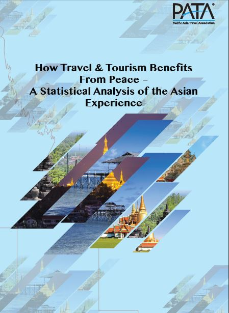 Peace & Tourism Cover