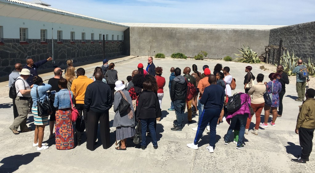 third batch robben island - 19