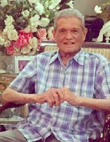 Abdulla Jonid