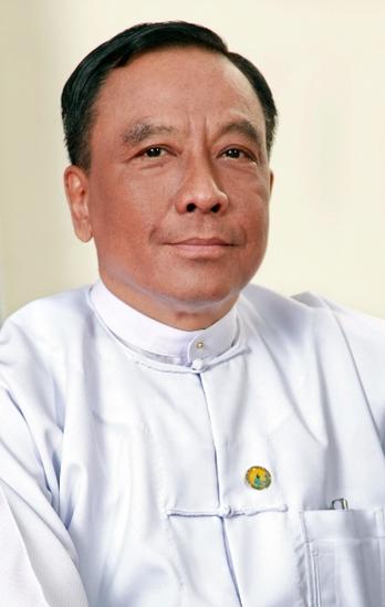 U htay Aung