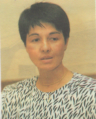 joan sarasin